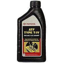 Toyota ATF Type T-IV